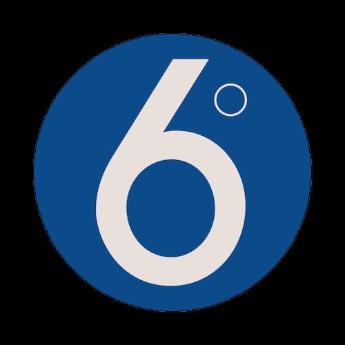 6degrees