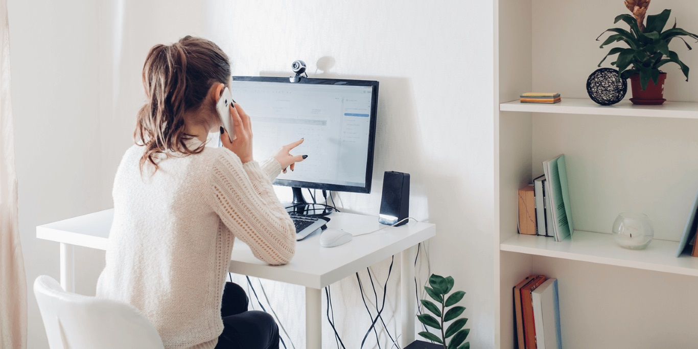 Work From Home: Freelancing vs. Virtual Assistance