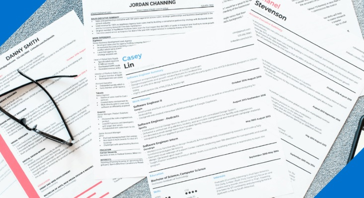 How To Create an Impactful Resumé for a Virtual Assistant Job